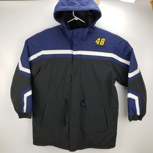 Vintage Chase Authentic Jimmie Johnson Team Jacket